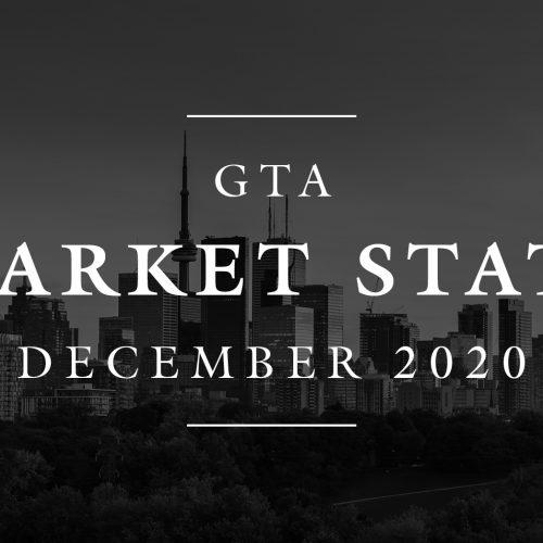 December 2020 Market Stats
