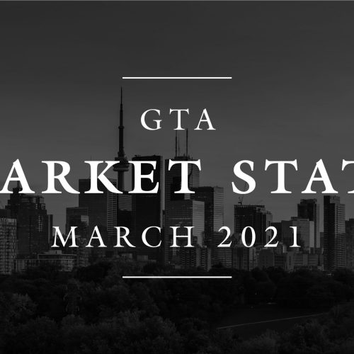 March 2021 Market Stats
