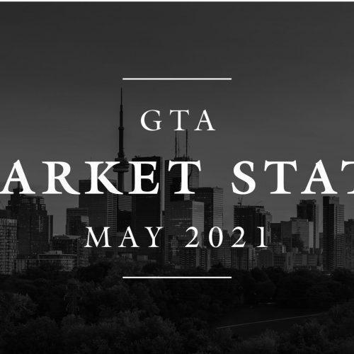 May 2021 Market Stats